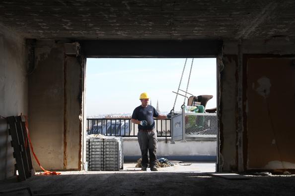 Cobat Constructions Chantier Paris 7 5