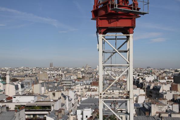 Cobat Constructions Chantier Paris 7 4