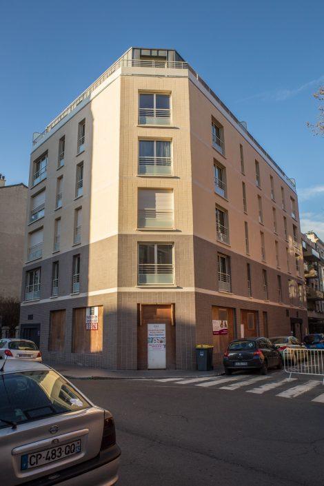 Cobat Constructions Entreprise Generale - Clichy La Garenne
