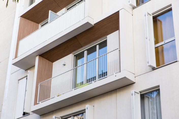 Cobat Constructions Paris 19 Rue Alouettes TCE3