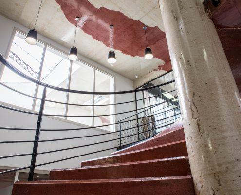 Cobat Constructions Siege Social Interieur4