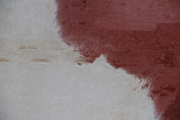 Cobat Constructions siege interieur beton rouge